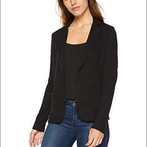 Majestic Filatures Raw Edge Blazer